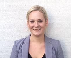 Malin Lindeberg